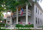 Brackenridge House