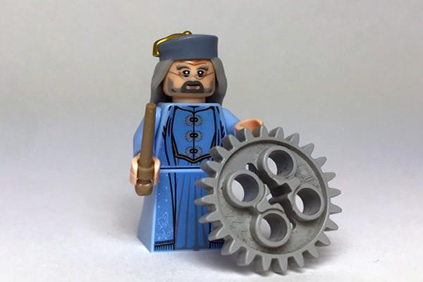 Harry Potter Master Engineering using LEGO® Materials | Kids