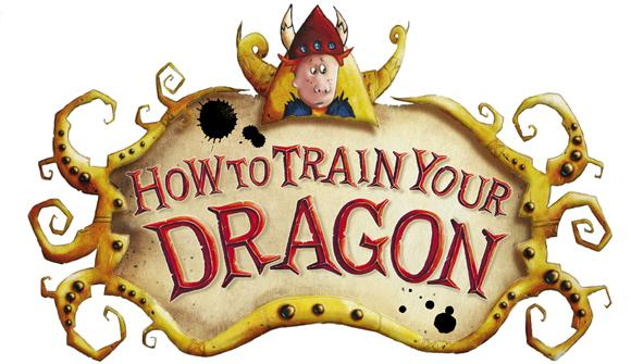 Cressida Cowel How to Train Your Dragon Book Signing at The