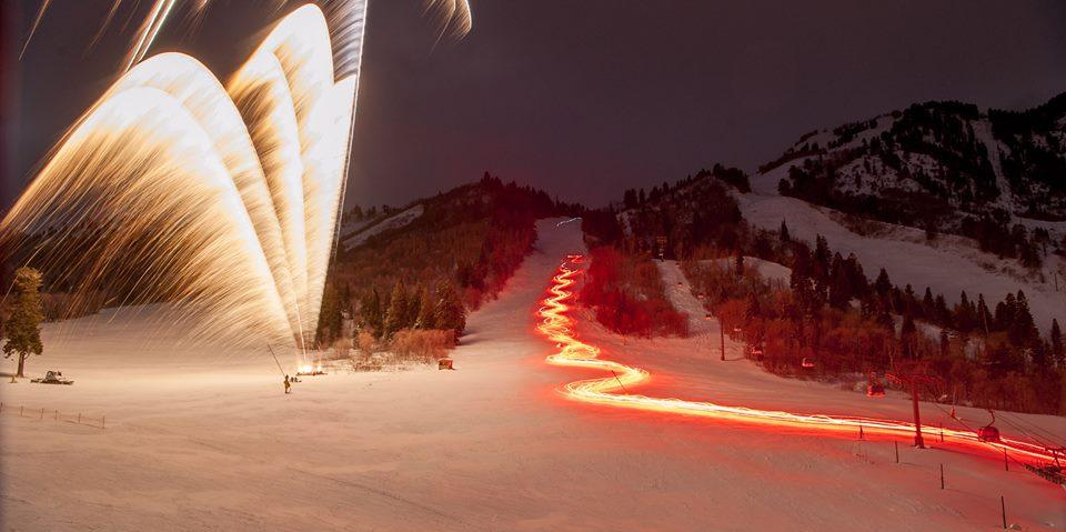 Snowbasin Christmas Eve 2020 Christmas Eve Celebration   Snowbasin Resort | Kids Out and About