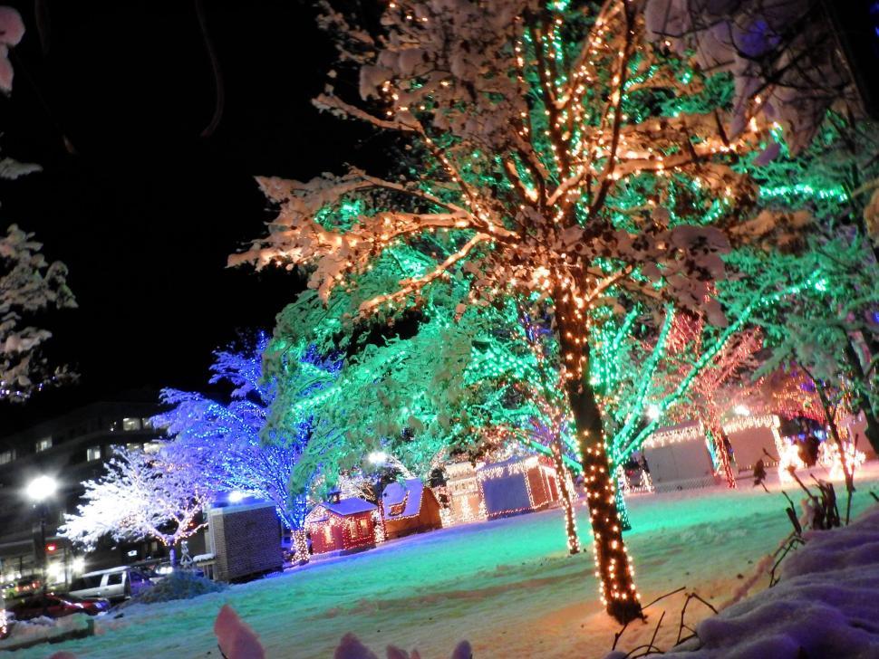 Salt Lake City Christmas 2021 Christmas Village Ogden City Utah Kids Out And About Salt Lake City