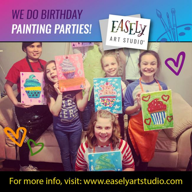 4400cf10b Birthday Party Locations and Ideas in and around Salt Lake City ...