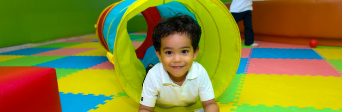 Indoor Play Centers In And Around Salt Lake City Kids Out And