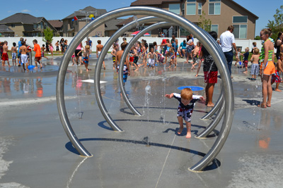 Splashy Fun In Salt Lake City Ut Water Parks Splash