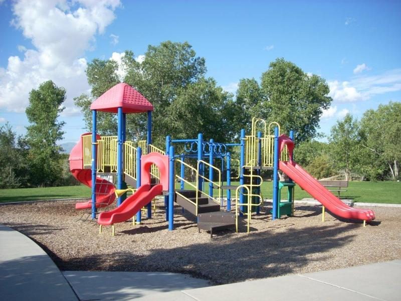 Playgrounds In And Around The Salt Lake City Area Kids