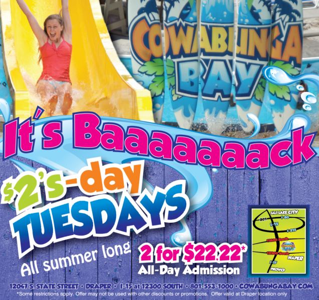27 Cowabunga Bay coupons, including Cowabunga Bay coupon codes & 25 deals for November Make use of Cowabunga Bay promo codes & sales in to get extra savings on top of the great offers already on willbust.ml go to willbust.ml